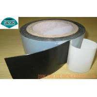 3-Ply PE Pipe Coating Tape / Inner Underground Pipe Wrapping Tape for Corrosion Protection