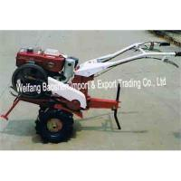 China Small power tiller (disel engine and petrol engine model) on sale