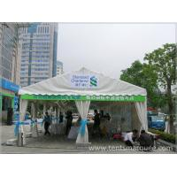 Cheap Standard Chartered Big Commercial Tents For Outside Events , Custom Made wholesale