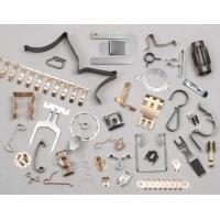 Buy cheap electrical silver contacts from wholesalers