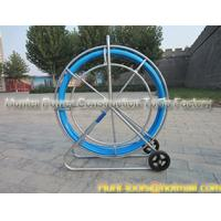 Cheap Electric Cable Duct Rod  F.R.P.Duct Rodder for sale