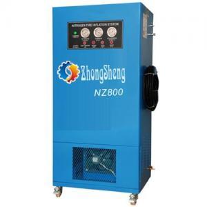 Cheap Tire nitrogen inflator machine(NZ800) for sale