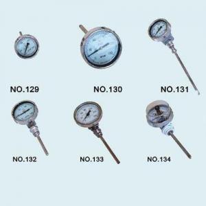 China WSS Bimetal Thermometer on sale