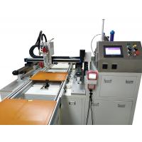 China Multifunctional Glue Potting  Machine Production Line For Industry Application on sale