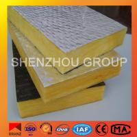 High density fiberglass board of thermal insulation for High density fiberglass insulation