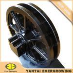 Cheap Tumbler Drive Idler Assy Guide Wheel for Hitachi KH100D Crawler Crane for sale