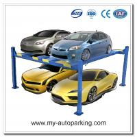 Cheap Double Wide Car Lift for sale