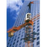 Cheap Top Slewing Crane TC5013 for sale