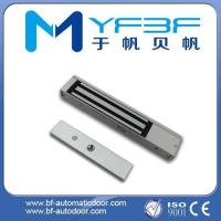 Cheap Popular Automatic Door Accessories , Low Noise Magnetic Door Lock for sale