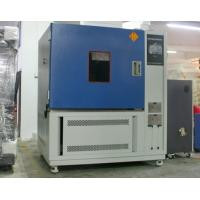 Cheap High Performance Xenon Arc Test Chamber For Rubber / Plastic Product Aging Test for sale