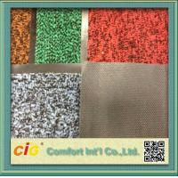 China Flame Retardant Carpet Fabric For Hotel And Home Popular Carpeting on sale