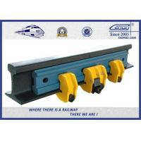 Quality Professional Casting Steel Fish Plates in Railway / Rail Joint Bars wholesale
