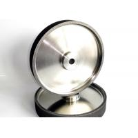 Cheap Cubic Boron Nitride CBN Wheels For Woodturners High Speed Steel 1800 Rpm for sale