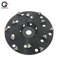 Cheap High quality hot sell diamond cup grinding wheel diamond cutting wheel for sale
