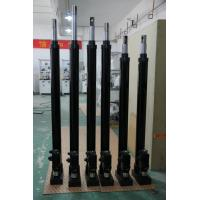 Quality Easy Operation Heavy Duty Electric Cylinder For Industrial Automation Production Line wholesale