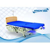 China Solid Wood Board Electric Delivery Bed,Hill-Rom Affinity Gynecological Chair on sale