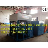 China Egg Tray Manufacturing Plant From Recycle of Waste Paper  with CE Ceritificate on sale