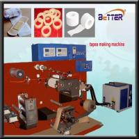 Cheap High speed hot melt labeling coating machine for sale