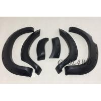 Cheap GZDL4WD Toyota Hilux Vigo MK6 05 11 Wheel Arch Fender 3M Tape Style Logo Printed for sale