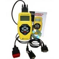 Cheap On - line Updatable Detachable OBD2 cable Car Diagnostic Code Scanner for sale