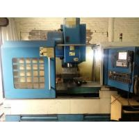 Cheap industry Used CNC Milling Centers / High Speed Machining Center BT40 Spindle for sale