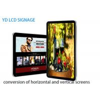China Full HD 1920x1080 LCD Video Wall 21.5 Inch With IPS Wide View Angle on sale