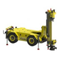 Buy cheap 76 - 165mm Dia Underground Down The Hole Drill Rig Load - Sensing Hydraulic from wholesalers