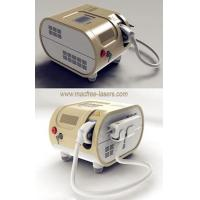 Cheap Passive Q Switched ND Yag Laser Birthmark Removal , Vascular Removal Machine for sale