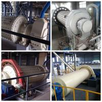 Cheap Stone Powder Ball Mill Grinder , High Output Superfine Raymond Ball Mill for sale
