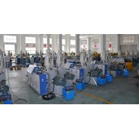 Cheap HUASU Double Wall Corrugated Pipe Extruder , Corrugate Pipe Machinery for sale
