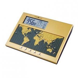 China Digital World Time Clock on sale