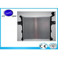 Cheap 2006-2010 Jeep Commander Radiator Replacement 55116849AB PA 590*508*26mm for sale