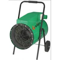 China Sridy Industrial construction 30KW hot air Forced electric fan heater on sale