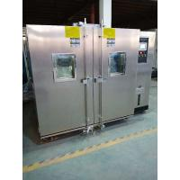 Cheap Walk-in type Stability Humidity and Temperature Control testing Chamber for sale