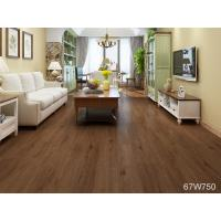 China Durable Diamond Wood SPC Vinyl Flooring With 0.5mm Protective Layer hot sales all the world with IXPE or core back on sale