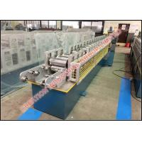 Quality Light Gauge Metal Stud Making Machine for Ceiling and Wall Framing of Steel Structure House wholesale