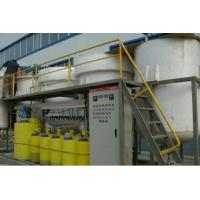 Cheap Fulll Automatic Commercial Water Treatment Equipment Customized Size Durable for sale