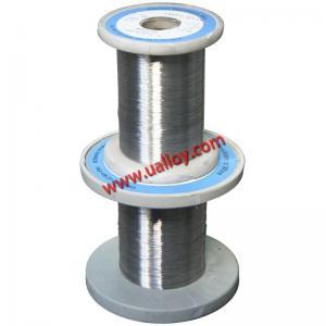 China Nichrome Wire(Ni80Cr20, Ni-Cr 70/30) Ni-Cr Wire, Nickel Chrome Wire on sale