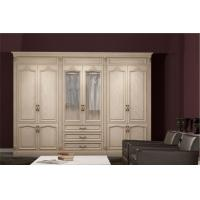 Cheap hot selling wardrobe with modern design made in China for sale