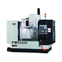 Cheap VMC1200 Chinese cnc vertical machining center for sale for sale