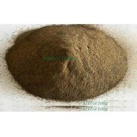 Cheap 100% Water soluble Organic Seaweed Powder Light Green Agricultural purpose using for sale