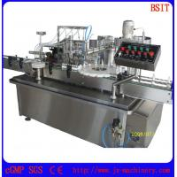 Cheap Filling and capping Machine for Spray Bottle for sale