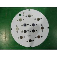 Cheap Customized Aluminum 5630 LED Round  PCB Board  for LED PAR Light for sale