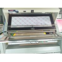 Cheap Net Fabric Inspection Machine Folding And Rolling Multi Function for sale