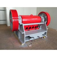 China High Efficiency PE Jaw Crusher Stone Grinder Stone Rock Grinding Machine on sale