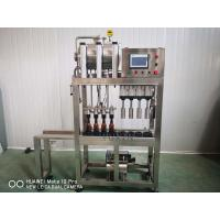 Cheap small beer bottling machine for sale for sale