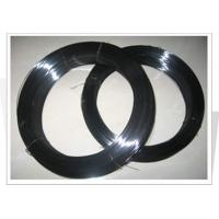 Cheap Continuous Coils Drawn Iron Black Annealed Iron Wire , Mild Steel wholesale