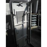 Cheap 6 Clips Left or Right Outwards Access Doors 1600×800mm With Louver for sale