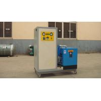China ISO Mobile Nitrogen Gas Generator , 3M / H Portable Nitrogen Generator For Tires on sale