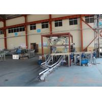 Quality Back - End Automated Production Line , Assembly Line Automation Equipment wholesale